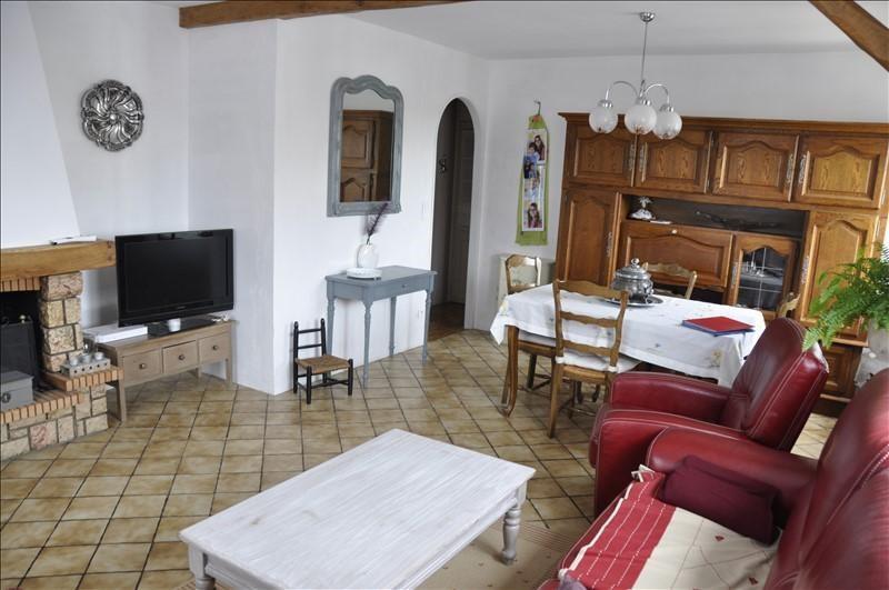 Vente maison / villa Soissons 148000€ - Photo 2