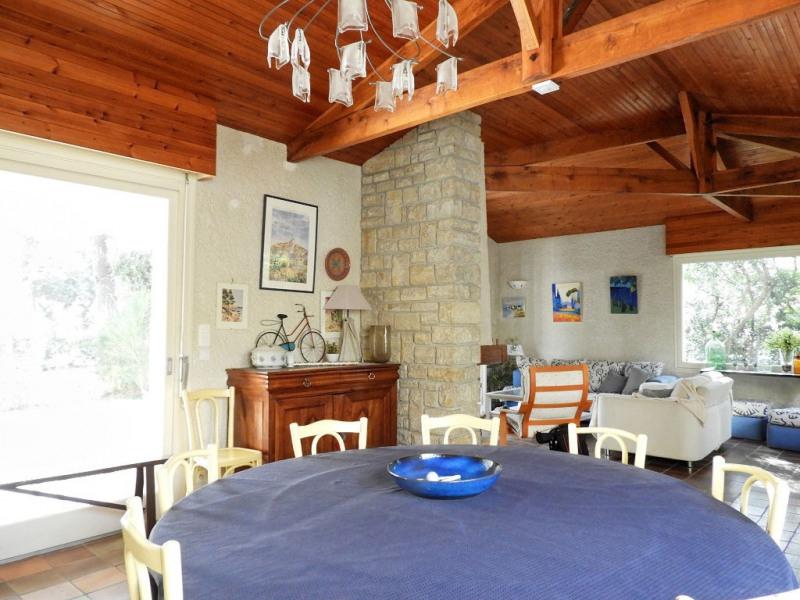Deluxe sale house / villa Saint palais sur mer 832000€ - Picture 3