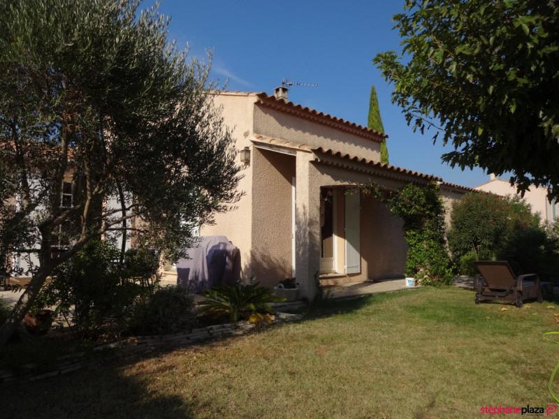Sale house / villa Althen des paluds 355000€ - Picture 16
