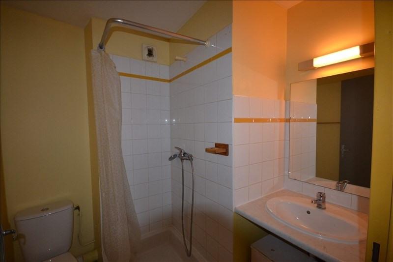 Verkoop  appartement Avignon intra muros 61000€ - Foto 5