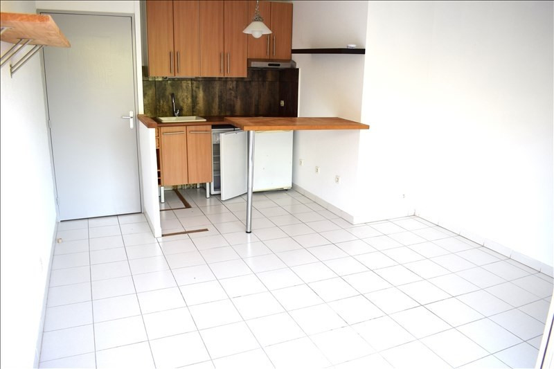 Vente appartement Montpellier 110 000€ - Photo 4