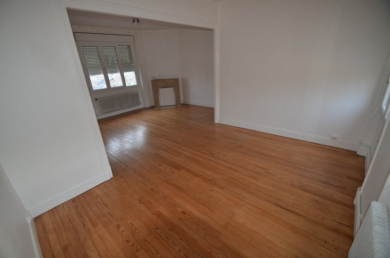 Rental apartment Isigny sur mer 420€ CC - Picture 1