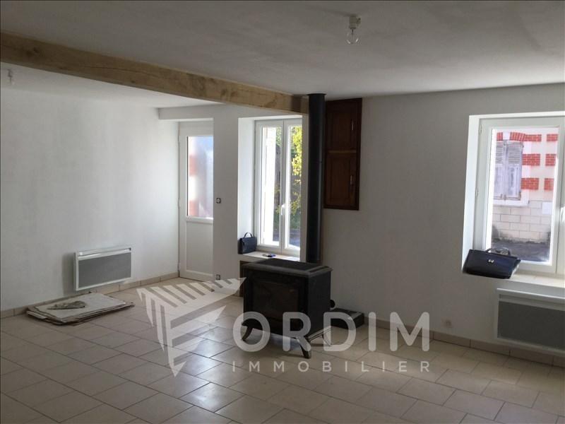 Location maison / villa Santranges 575€ CC - Photo 3