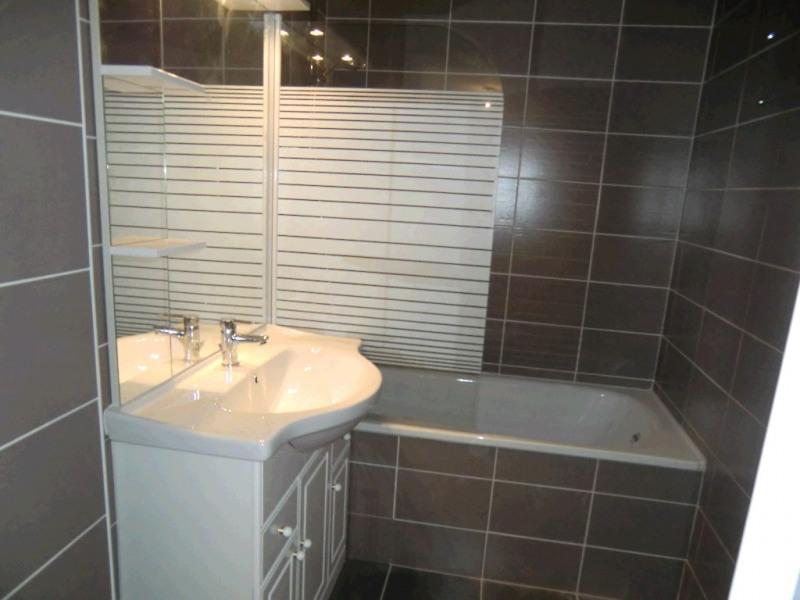 Rental apartment Aix les bains 710€ CC - Picture 4