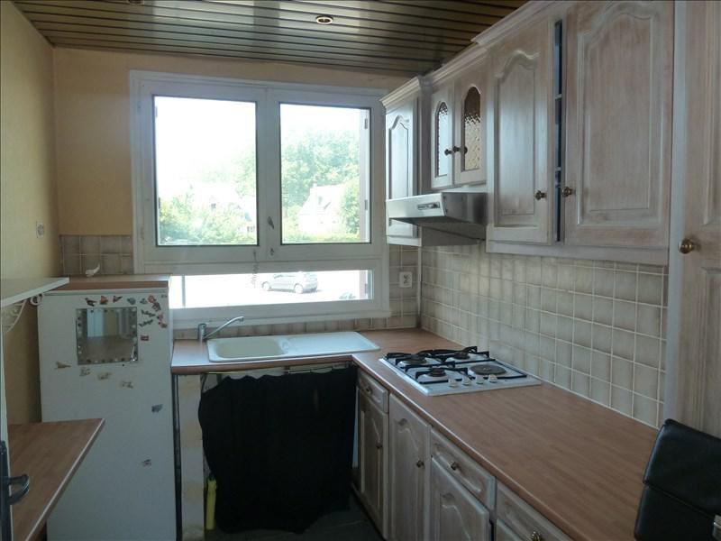Location appartement Rennes 565€ +CH - Photo 4