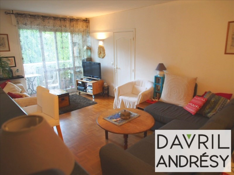 Sale apartment Andresy 199500€ - Picture 5