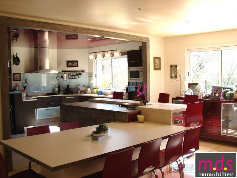 Deluxe sale house / villa Saint-jean secteur 649 000€ - Picture 4