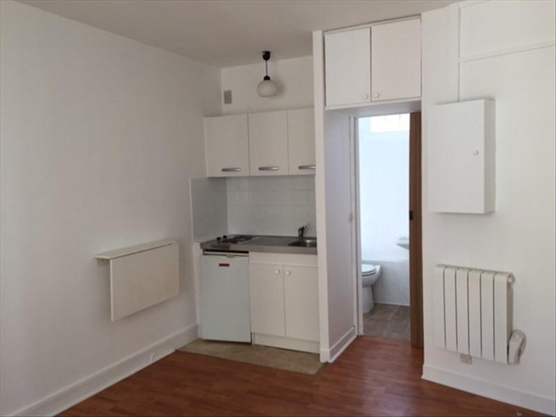 Location appartement Levallois perret 637€ CC - Photo 2