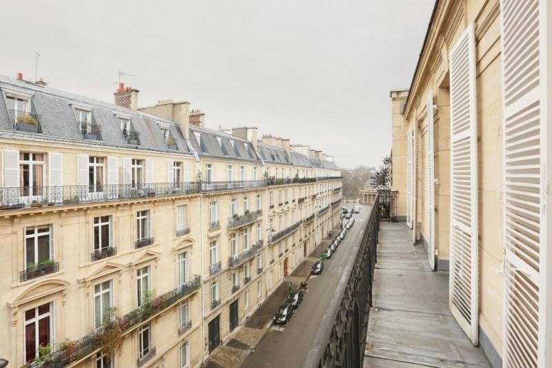 Aрендa квартирa Paris 17ème 4816€ CC - Фото 5