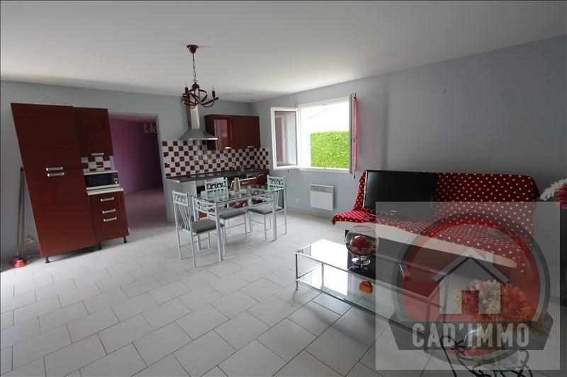 Sale house / villa Lamonzie saint martin 339000€ - Picture 2