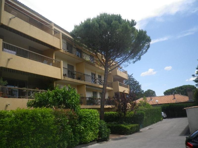 Location appartement Aix en provence 635€ CC - Photo 1