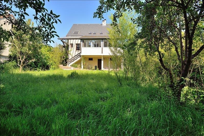 Sale house / villa Villiers sur orge 485000€ - Picture 1