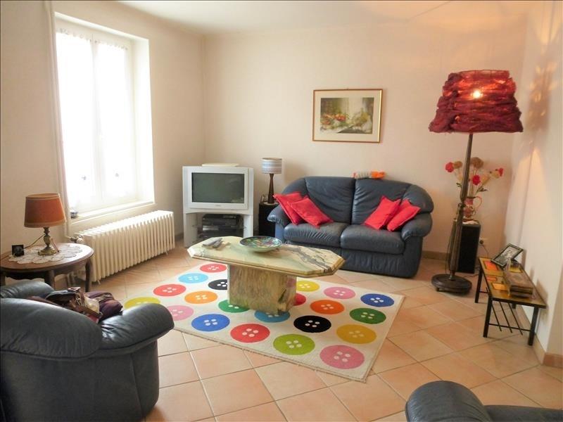 Sale house / villa Tigy 231000€ - Picture 5