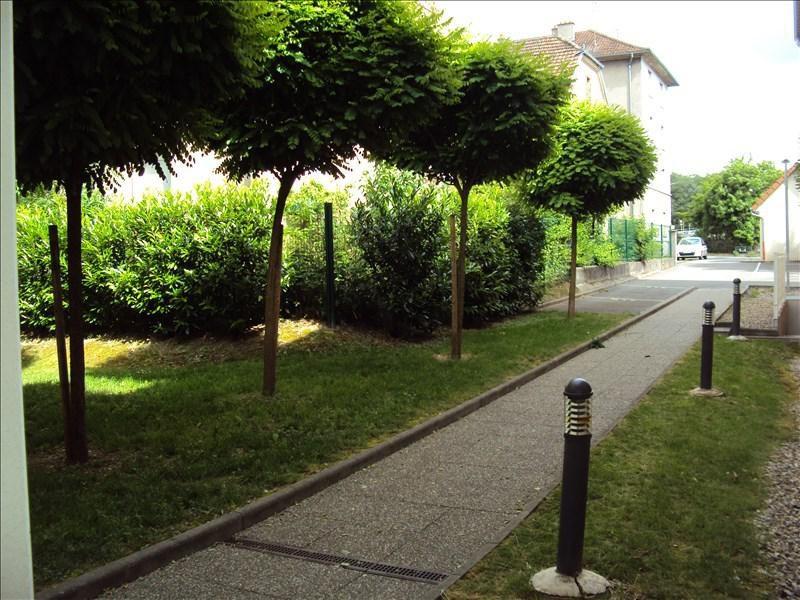 Sale apartment Riedisheim 68000€ - Picture 7