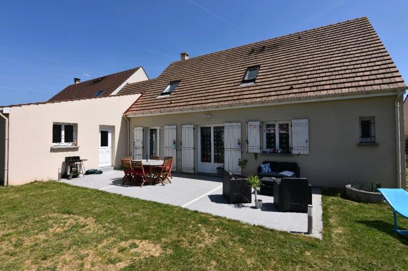 Vente maison / villa Neuilly en thelle 310000€ - Photo 1