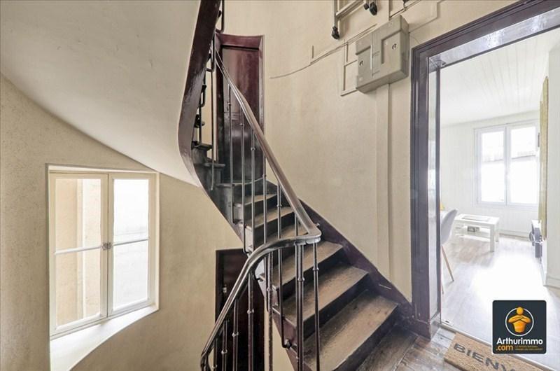 Sale apartment Paris 13ème 249000€ - Picture 7