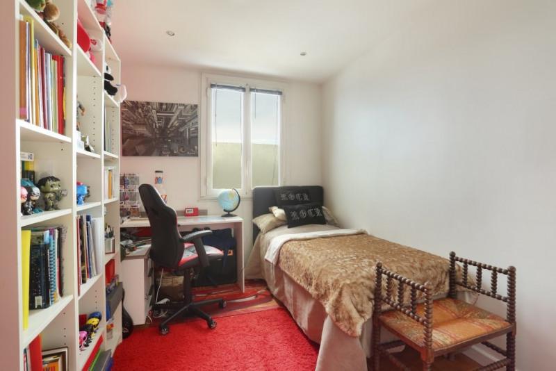 Revenda residencial de prestígio apartamento Paris 16ème 1100000€ - Fotografia 9