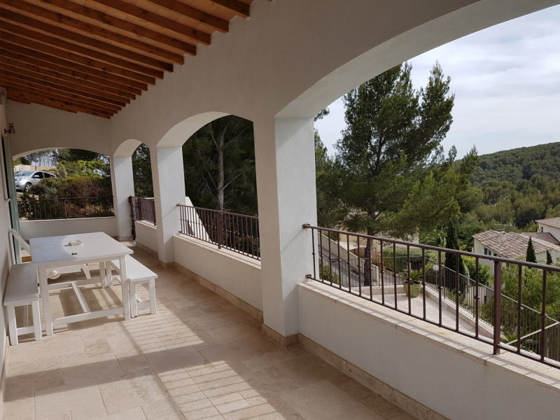 Location vacances appartement Bandol 1200€ - Photo 7