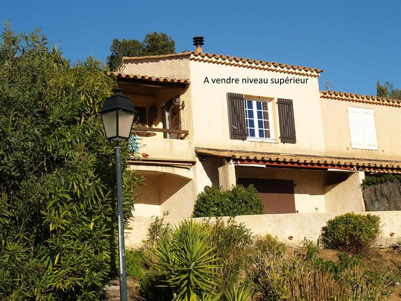 Sale house / villa Les issambres 341 250€ - Picture 1