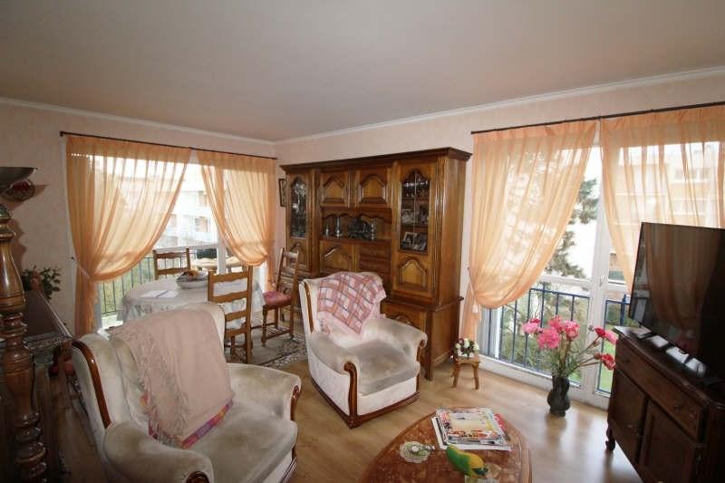 Vente appartement Maurepas 165000€ - Photo 1