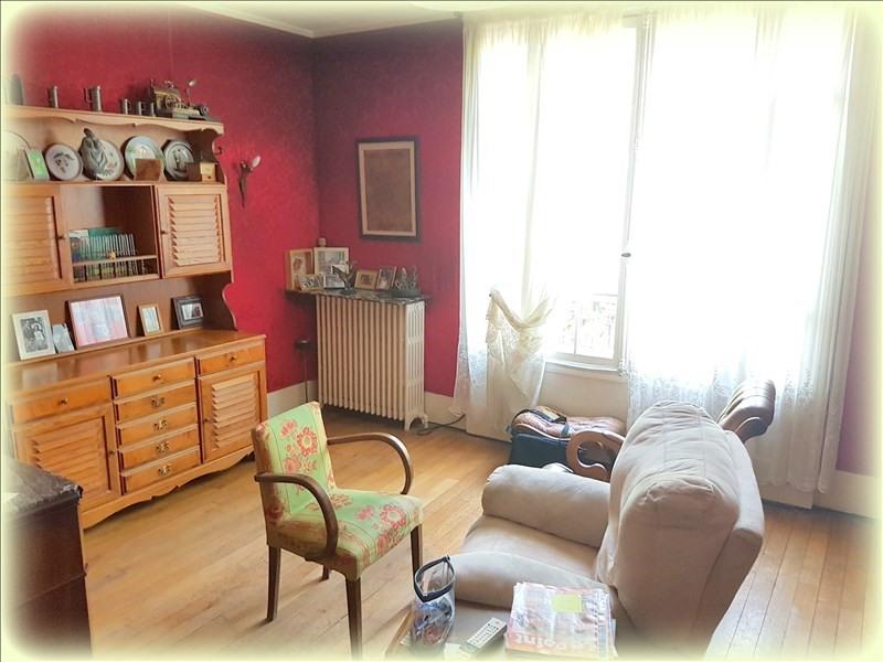 Sale house / villa Le raincy 372000€ - Picture 2