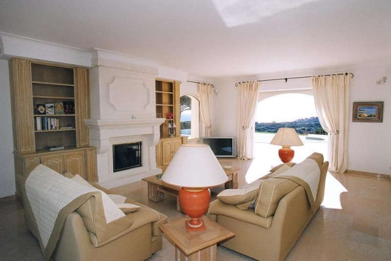 Vente de prestige maison / villa Ste maxime 2680000€ - Photo 4