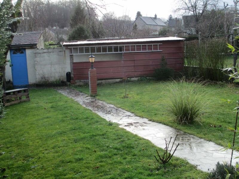 Vente maison / villa Cires les mello 240000€ - Photo 4