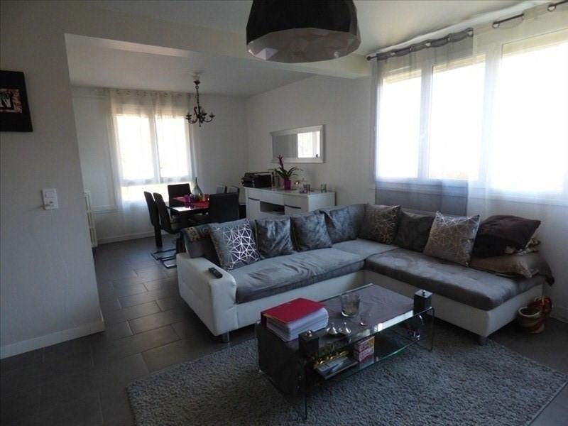Vente appartement Saint herblain 164000€ - Photo 1