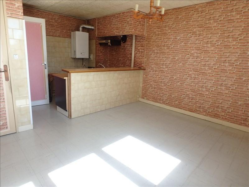 Vente appartement Toulouse 77000€ - Photo 3
