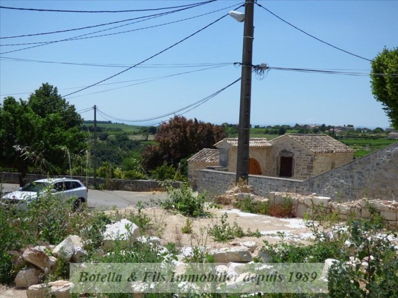 Vente maison / villa Barjac 61000€ - Photo 3