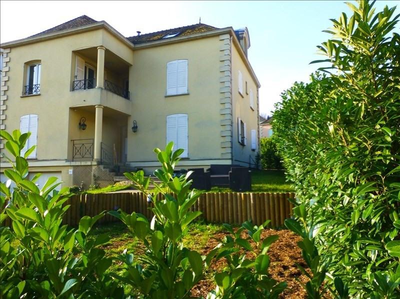 Vente appartement Villennes sur seine 139000€ - Photo 1