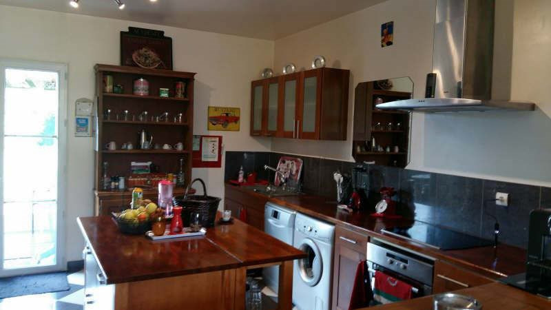 Sale house / villa Osny 315 000€ - Picture 4