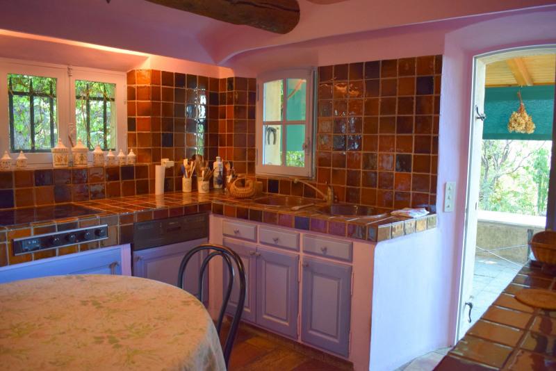 Vente maison / villa Callian 410000€ - Photo 20