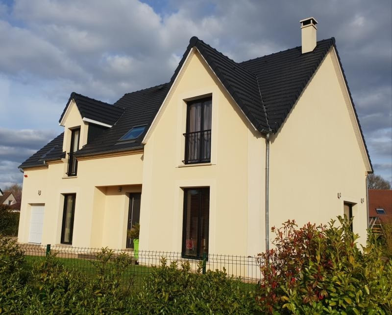 Sale house / villa Evreux 439000€ - Picture 1