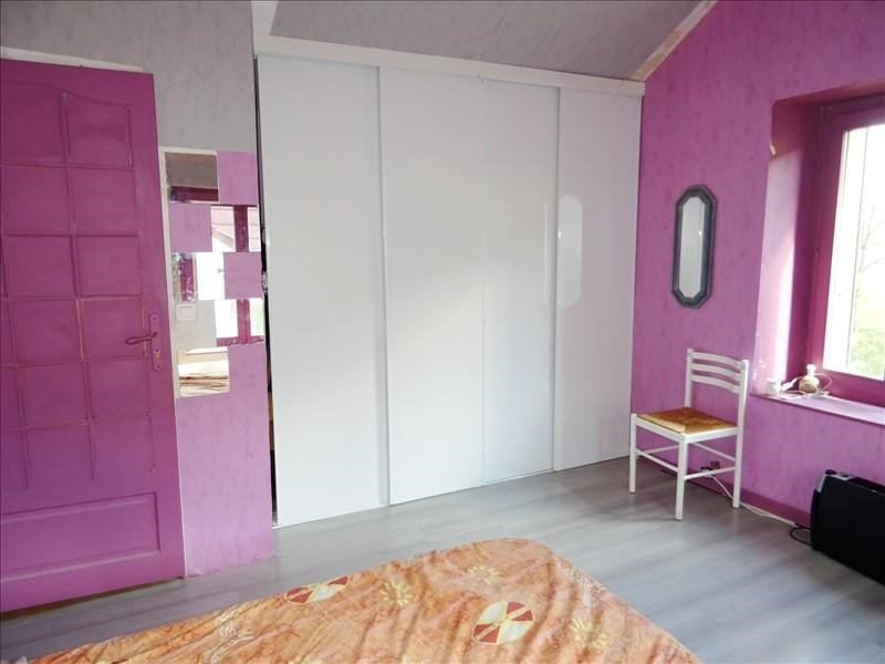 Vente maison / villa St die 115000€ - Photo 2