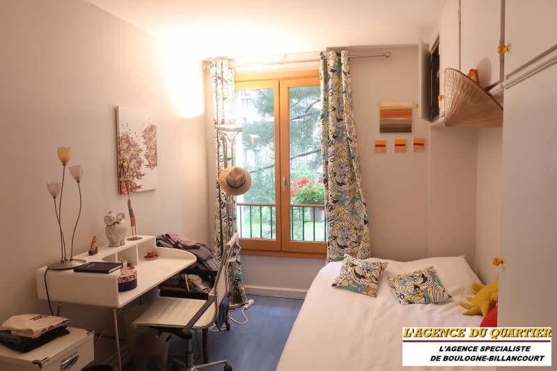 Revenda apartamento Boulogne-billancourt 999000€ - Fotografia 7