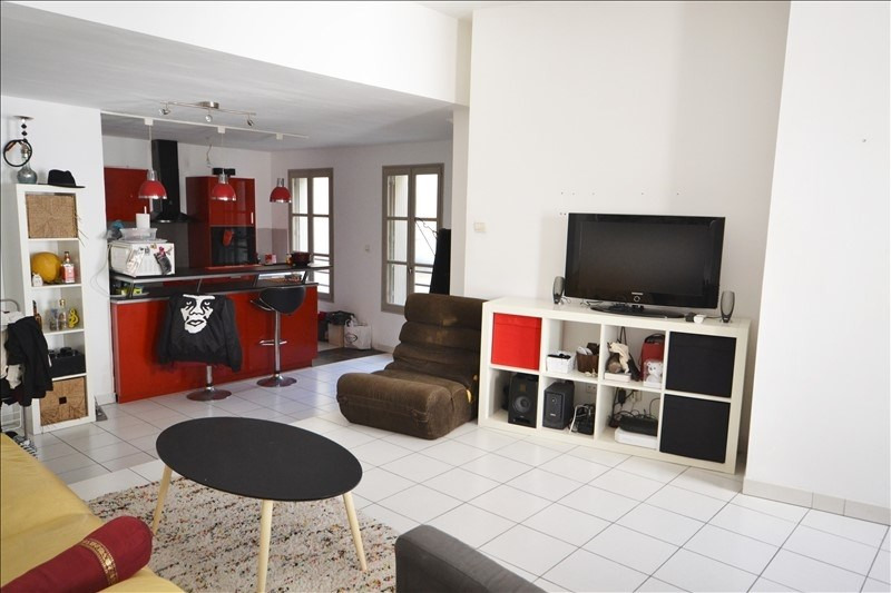 Verkoop  appartement Avignon intra muros 196100€ - Foto 1