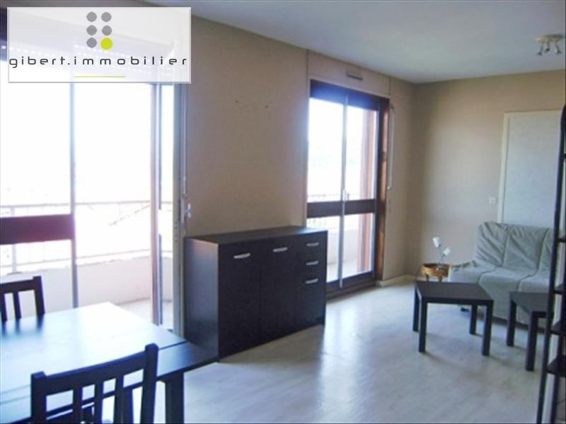 Rental apartment Le puy en velay 319,79€ CC - Picture 2