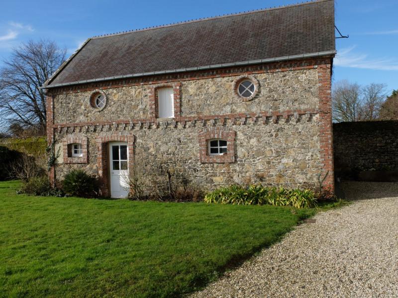 Vente de prestige maison / villa Tourville-sur-sienne 599000€ - Photo 3