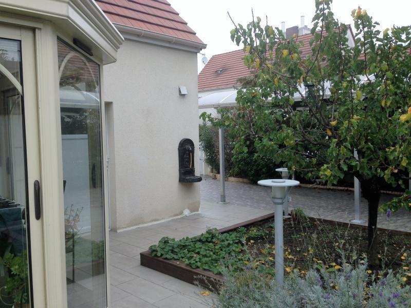 Vente maison / villa Gennevilliers 525000€ - Photo 7