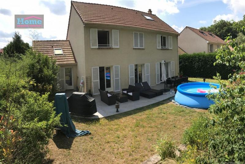 Vente maison / villa Le mesnil le roi 884000€ - Photo 8