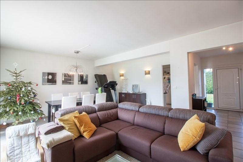 Vente maison / villa Lescar 15 minutes 275600€ - Photo 7