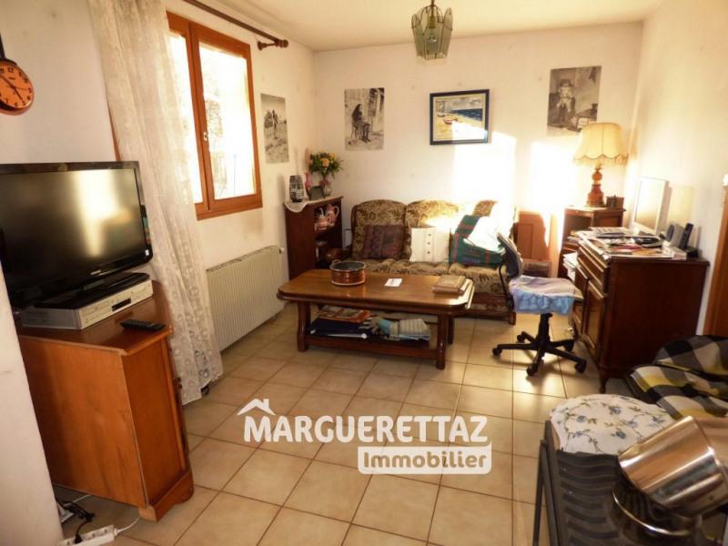 Vente maison / villa Verchaix 329000€ - Photo 5