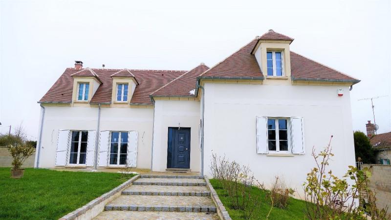 Vente maison / villa Mont l eveque 549000€ - Photo 22
