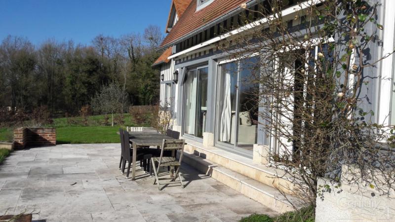 Verkoop van prestige  huis Deauville 990000€ - Foto 18