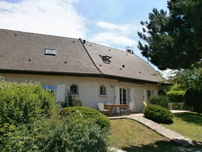 Sale house / villa Chezeneuve 469000€ - Picture 7