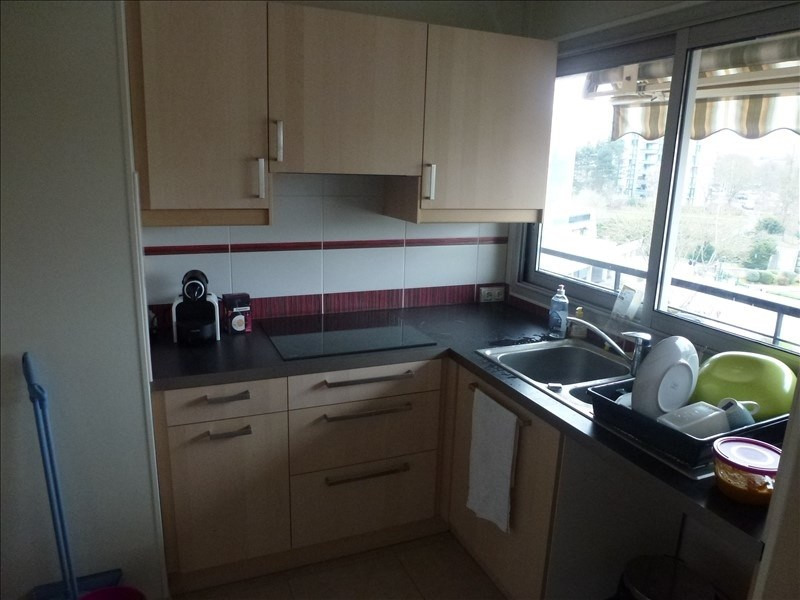 Sale apartment Massy 246 500€ - Picture 2