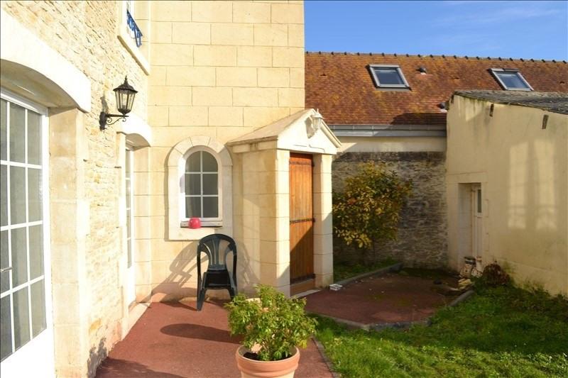 Vente maison / villa Courseulles sur mer 460000€ - Photo 8