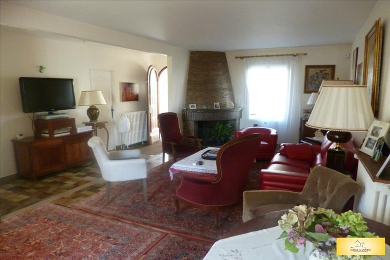 Venta  casa Mousseaux sur seine 239000€ - Fotografía 2