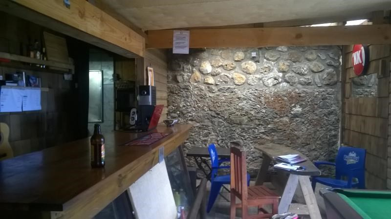 Commercial property sale shop Saint paul 44 500€ - Picture 2